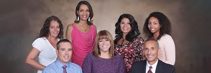 Chiropractic New Bedford MA Team