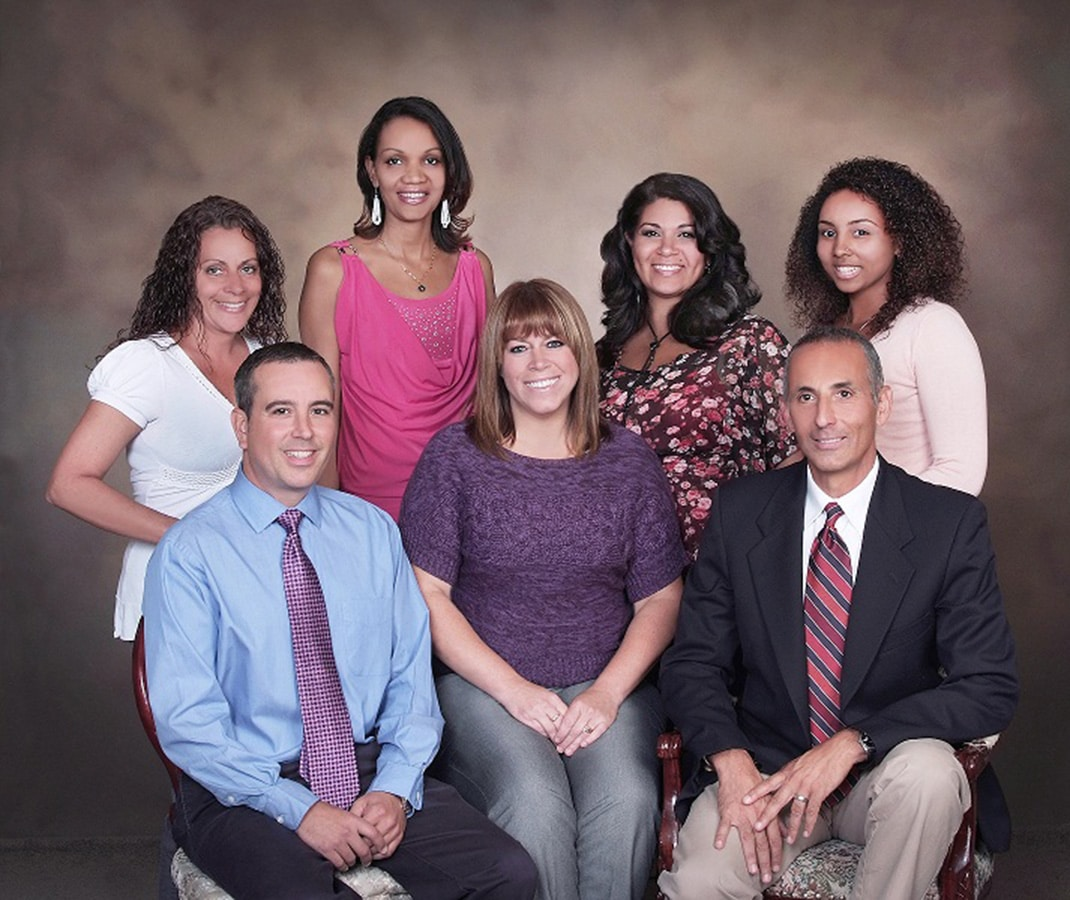 Staff at Family Chiropractic Center in New Beford MA